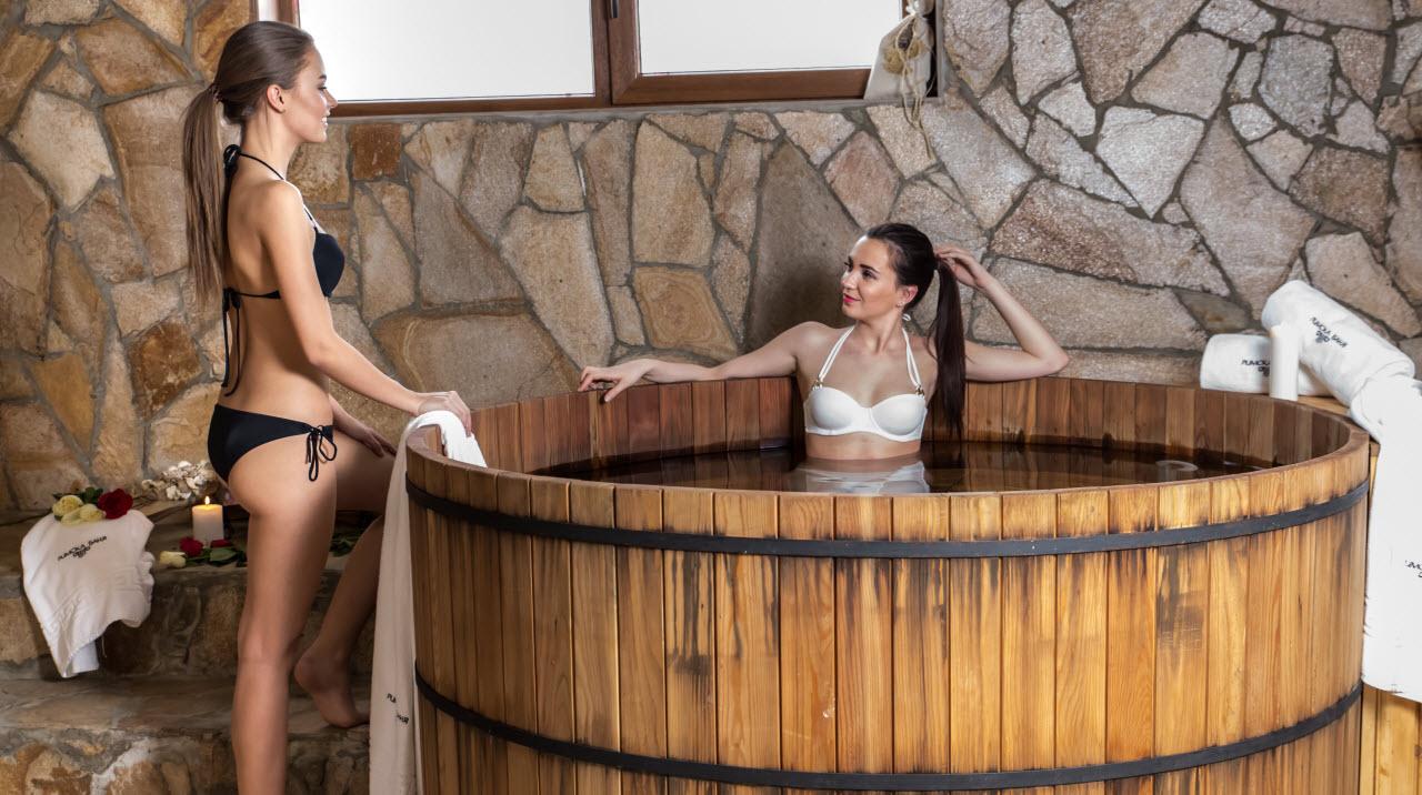 минерални бани