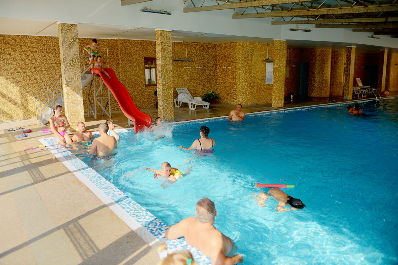 Thermal pool thermal spa hotel roman bath - Hotels in bath with swimming pool ...