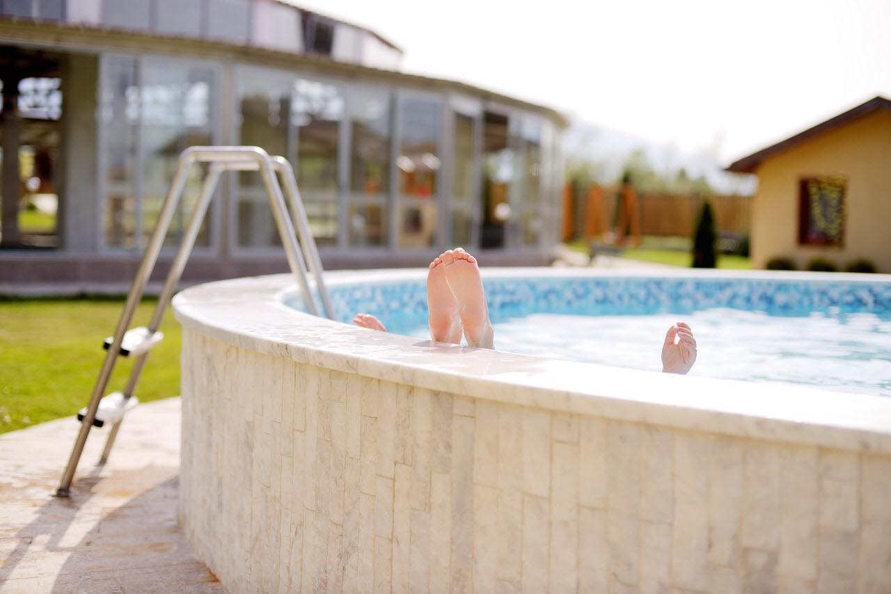 топли минерални басейни